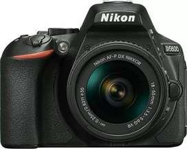 Kredit Kamera Nikon D5600 Sekarang Langsung DiKredit Aja Ada PromoNya