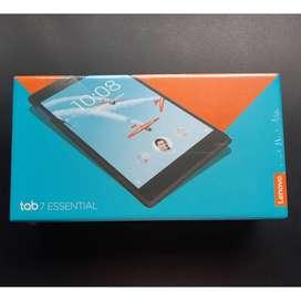Lenovo Tab 7 Tablet (16GB, 2GB, Wi-Fi + 4G LTE, Voice Calling)