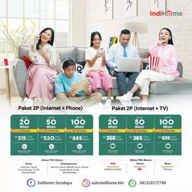 Internet Indihome Surabaya