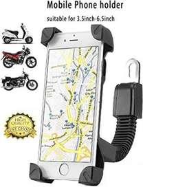 universal holder 4 kaki untuk motor n sepeda cycle bike holder