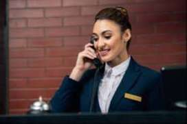 Need Freshers And Experience Staff For Hotel