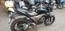 Parsi owned Gixxer bike for sale