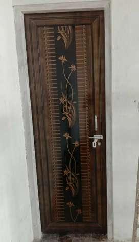 Bathroom doors new direct factory rate.