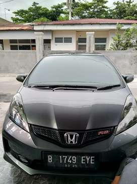 Honda jazz RS A/T 2013
