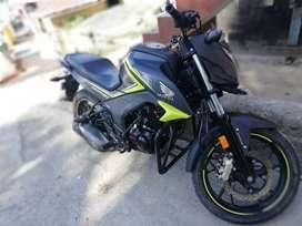Honda Hornet DLX