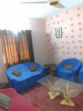 5 Rooms Flat in Nazimabad no 4