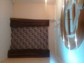 1000 Sq Ft Dha Fully Renovated Flat 2bed D/d
