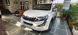 Mahindra XUV500 2015 Diesel excellent Condition