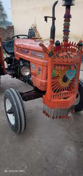 2008 model good condition tractor for sale