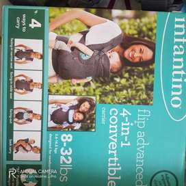 Infantino baby carrier unused