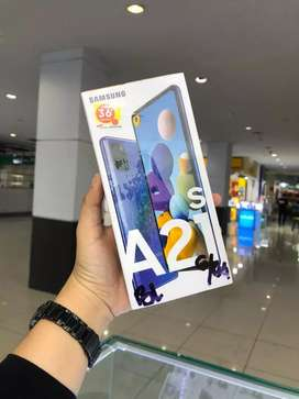 Samsung A21s 6/64