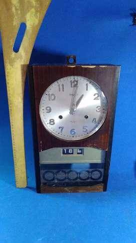 jam seiko 30day tanpa baterai jadul vintage antik lawas kuno rare