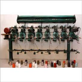 Thread filling machine