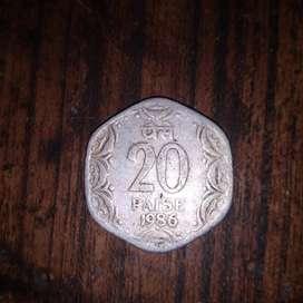 Old coin orginal