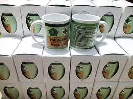 Souvenir mug custom