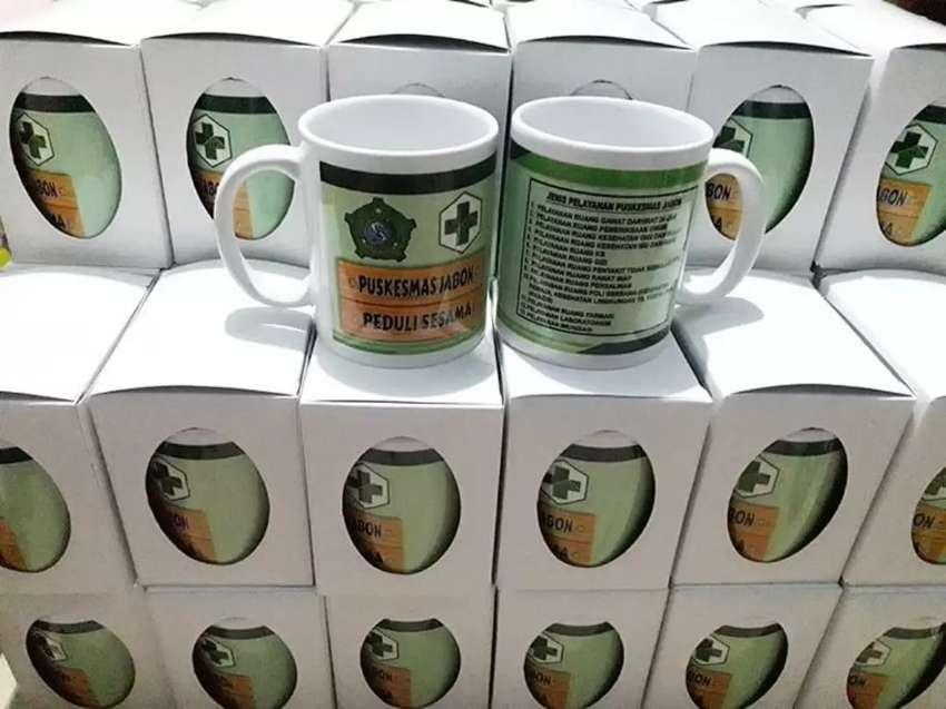 Souvenir mug custom 0