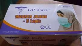 Masker Hijab Murah