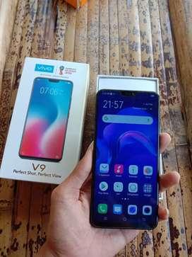 Vivo V9 Ram 4/64 Gb