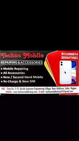 Urgent Mobile Repairing N Accessories in lockdown