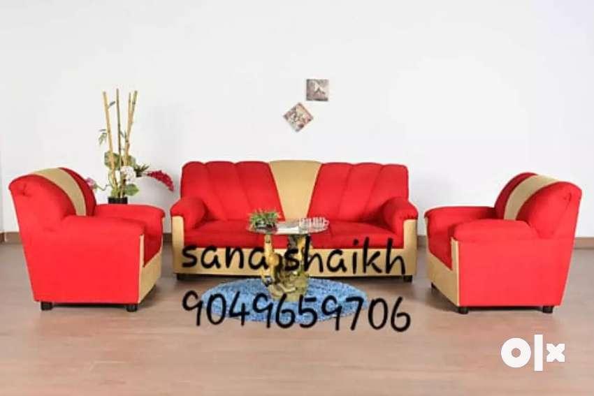 Full finishing collection sofa 0