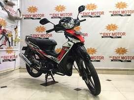 Stock unit,  HONDA SUPRAX 125 2014 -ENY MOTOR