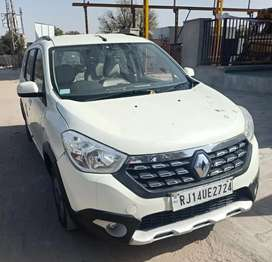 Renault Lodgy 2016 Diesel Well Maintained