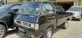 L300 pickup nopol BE 2013