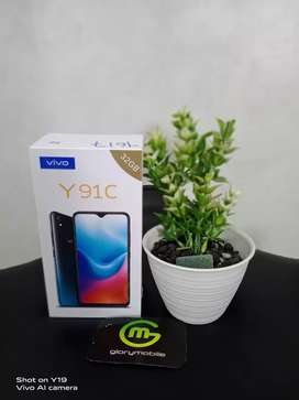 Mantul gaes Vivo Y91C 2/32 GB