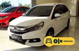 [Mobil Baru] Honda Mobilio 2020 Cash Credit NEGO Promo Termurah