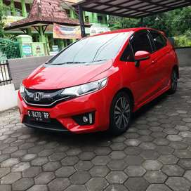 JAZZ RS 2015 AUTOMATIC