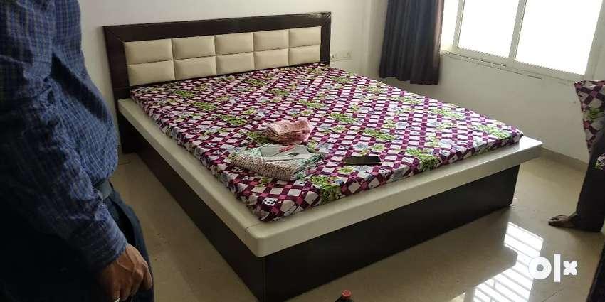 Big quality bed