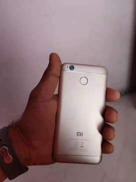 Redmi 4 3GB 32GB Brand New Condition