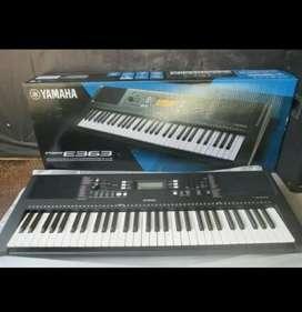 Dijual kondisi baru keyboard piano