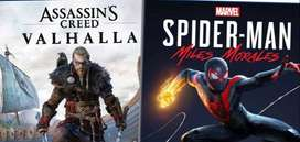 PlayStation 4 games with home delivery