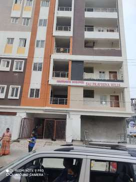 Two BHK for rent opp to vikas concept school, Cocola Junction, Miyapur