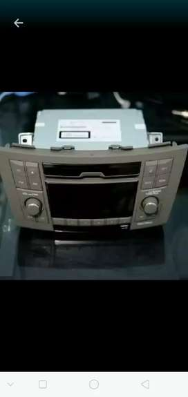 Head unit ertiga ori