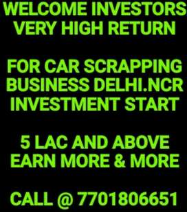 Business opportunity available