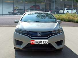 Honda Jazz S Automatic, 2016, Petrol