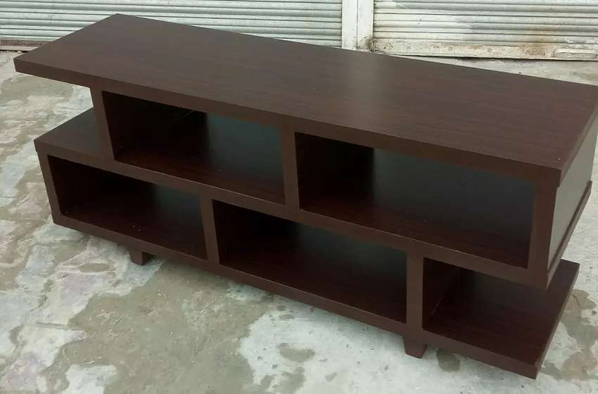 LED/LCD Table TV console unit