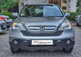 Honda CR-V 2007-2012 RVi MT, 2008, Petrol