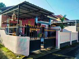 Rumah murah Jogja Jl. Godean km 7 Mangku Aspal Barat UNISA & SKE