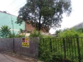 Tanah Disewakan Di  Jl. Merpati Timur, Semarang