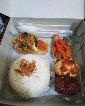 catering nasi kotak murah surabaya