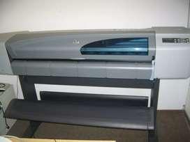 "HP Plotter 42"" 500 Plus"