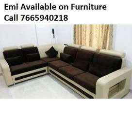 Buy New Sofa set 8540,L shape sofa 14000,10 yer warranty,offer price