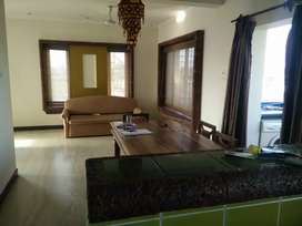 3 bhk Stylish Terraced apartment in Miramar- Walking distance to beach