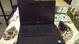 (Negotiable) New condition.DELL LAPTOP