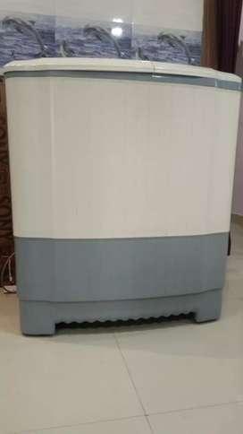 LG' washing machine