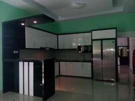 Furniture interior & kitchenset