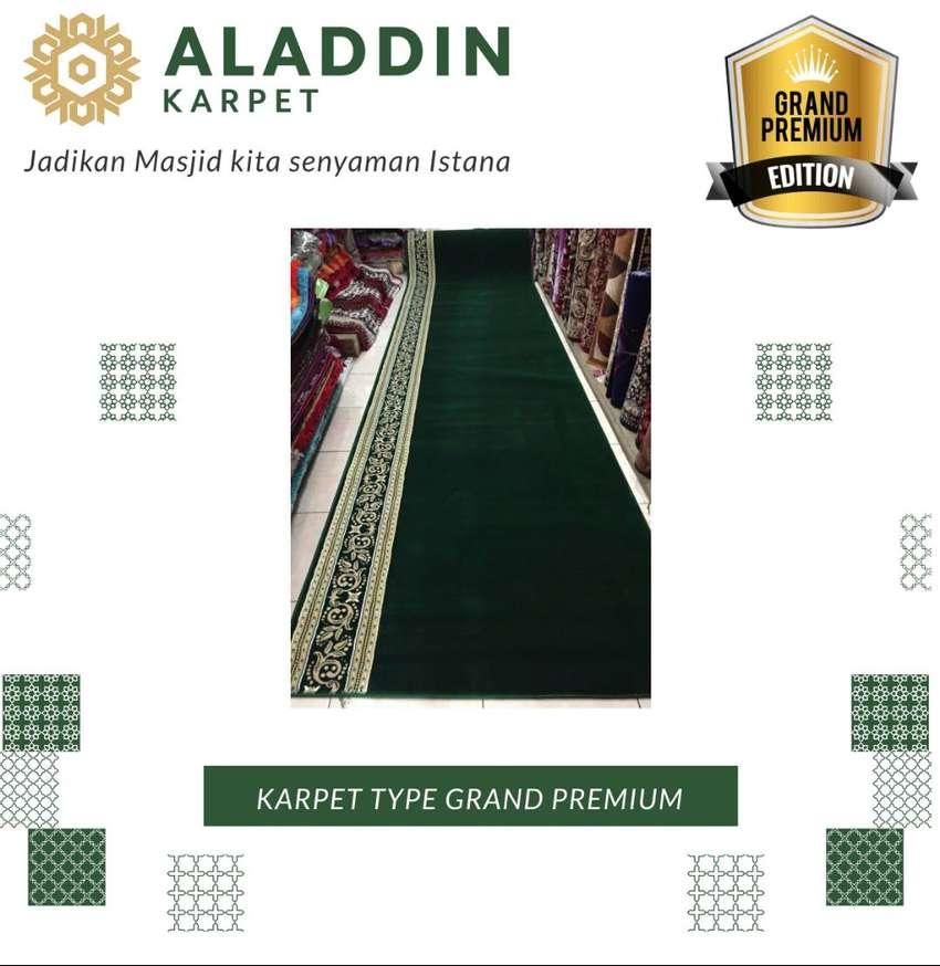 Karpet Masjid Aladdin Free Pasang Semua Daerah Bangorejo 0